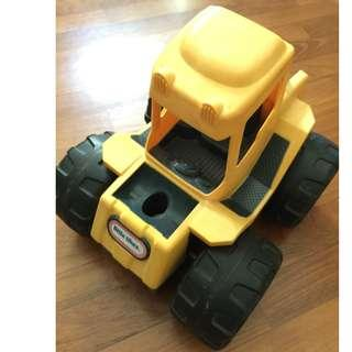 Little Tikes Big Truck for Kids