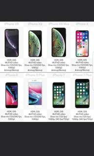 Buy back iphone Samsung Huawei oppo log HTC