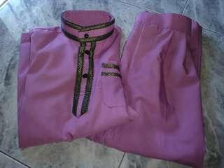 🚚 Baju Kurung Lelaki