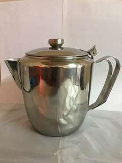 🚚 Stainless Steel Pot