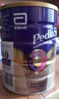 🚚 PediaSure Gold Milk Powder
