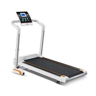 Tm388 foldable treadmill