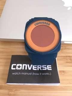 Converse watch