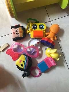 Baby Toys mcd educational bundle spec