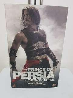 🚚 Hot Toys Prince of Persia Sands of Time Prince Dastan