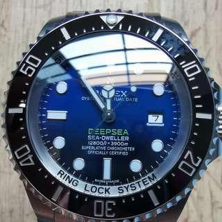 Rolex 116660 D-Blue