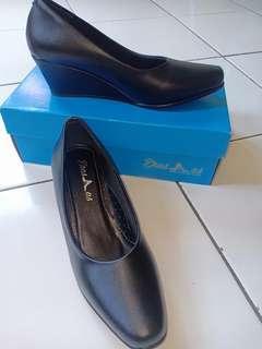 Sepatu PSK persit /sepatu kerja