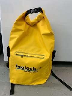 防水袋大碼 Waterproof Backpack Large