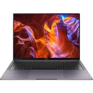 Last 2! Huawei Matebook X Pro i7 16gb 512gb with mx150