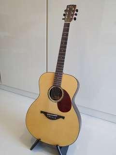 Used Custom Acoustic FG60E