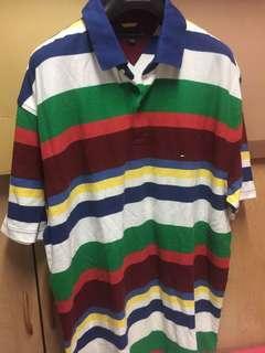 🚚 TOMMY HlLFIGER polo 衫