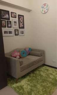 Studio fully furnished condo