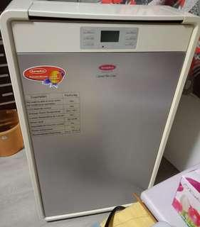 (RESERVED) EuropAce Portable Air-Conditioner