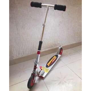 滑板車 Thruster Scooter