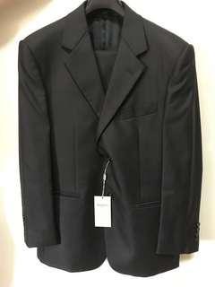 Authentic BALMAIN Suit For SALE