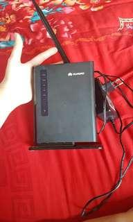 Home Router Huawei TP LINK LTE CPE E5172