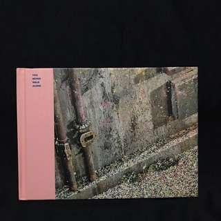 BTS YNWA - Right / Pink Version Album