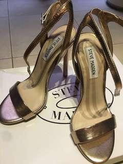 Steve Madden ladies heels