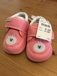 全新Baby Shoes 12cm