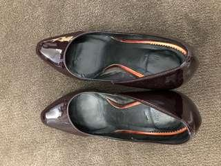 A pair of Paul Smith Heels