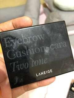 LANEIGE EYEBROW CUSHION tahan super lama