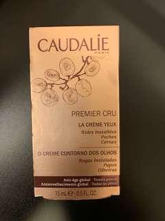 Caudalie 葡萄籽尊貴時光逆轉去皺眼霜15ml