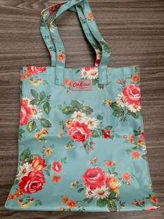 🚚 Auth Cath Kidston Floral Tote Bag