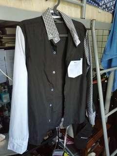 🚚 Men's Dress Shirt