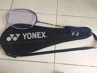 Raket hart kick nano 140 (special edition) made in JAPAN
