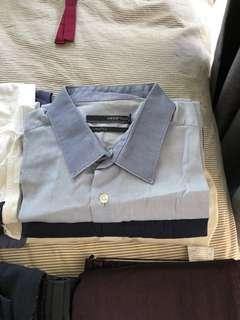 🚚 Set of clothes (t-shirts, shirts, pants, shorts)