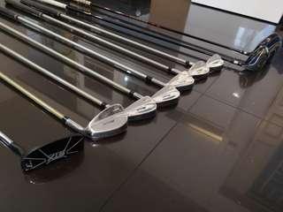 🚚 Golf Set