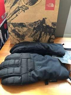 Northface BNWT Authentic Men's Winter Glove (XL)