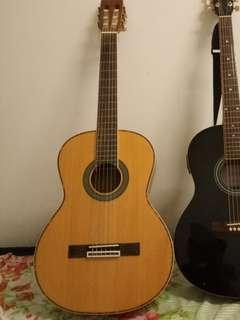 Excellent guitar