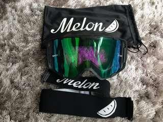 MELON OPTICS PARKER DH
