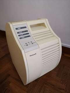 Honeywell Air Purifier 18200