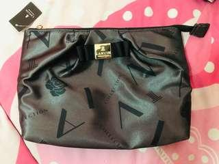 🚚 Authentic Lanvin Cosmetic Pouch