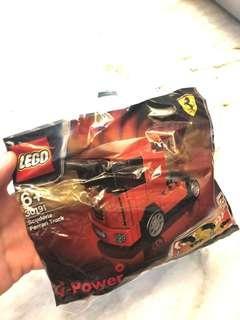 Lego $100三件