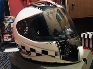 helmet full face LS2