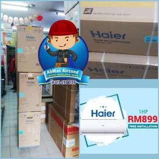 Ready Stock!!! Brand new Aircond