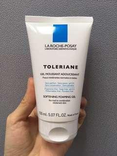 LA ROCHE-POSAY TOLERIANE SOFTEN FOAMING GEL