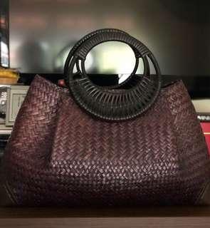 🚚 Ratten Handbag