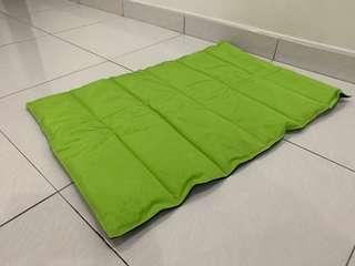 Dog Cooling Mat/ Dog Bed (10/10 CONDITION)