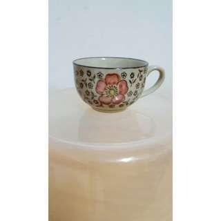 🚚 小茶杯