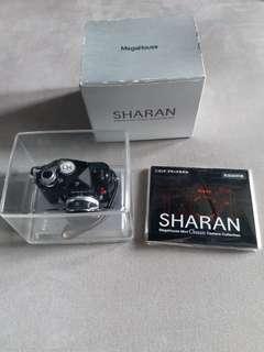 Sharan Nikon F Mini Camera [limited version]