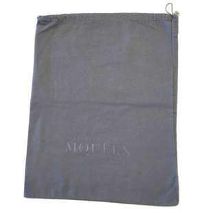 MCQueen Shoes Dust Bag
