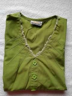 Nanny/nurse/caregiver working clothes