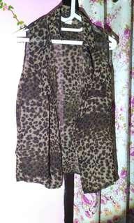 baju Leopard