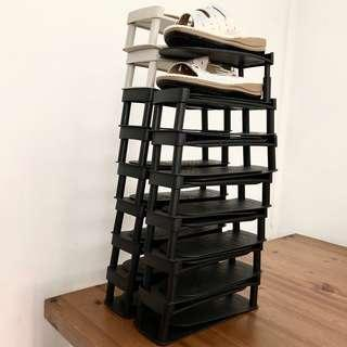 SALE - 35 Shoe Trays for $20!