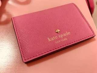 Authentic Kate Spade Namecard Holder