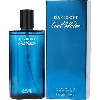 Davidoff Cool Water Eau De Toilette 30ml Health Beauty Perfumes